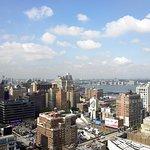 Hampton Inn Manhattan/Times Square South Foto