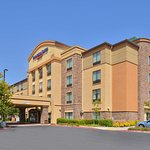 Photo of SpringHill Suites Sacramento Roseville