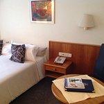 Foto de BEST WESTERN Parkhotel Leiss
