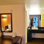Motel 6 Erie Foto