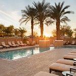 Hilton Phoenix Chandler Foto
