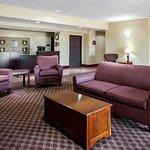 Comfort Inn & Suites Harrisonville Foto