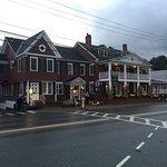 Foto di Green Mountain Inn