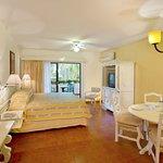 Villa del Mar Beach Resort & Spa Foto