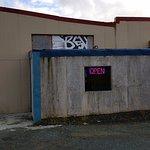 Entry for Bay 5 Restaurant