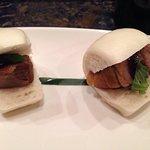 Pork buns - too delicious!