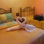 Hotel La Casona Real Foto