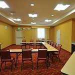 The Doc Holliday Meeting Room