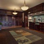 Hampton Inn Detroit Roseville Foto