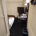 Photo de APA Hotel Niigata Furumachi
