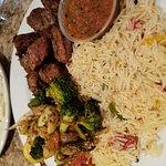 Aroma Mediterranean Cuisine