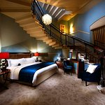 The Grand Staircase Suite