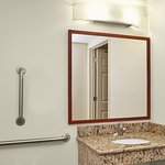 ADA/Handicapped accessible Guest Bathroom vanity