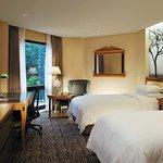 Grand Hilton Seoul Foto