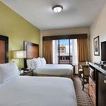 Foto de Holiday Inn Express & Suites Atlanta Downtown