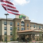 Holiday Inn Express Cleveland Northwest Foto