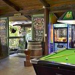 The Jungle Bar