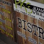 The Jungle Bistro - Serves Food All Day