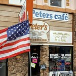 Peters Cafe and Bakery