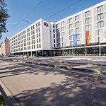 慕尼克市東萬豪長住飯店