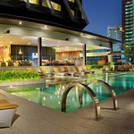DoubleTree by Hilton Sukhumvit Bangkok Foto