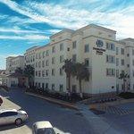 DoubleTree Suites by Hilton Hotel Saltillo Foto
