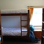 Foto de Vertice Paine Grande Mountain Shelter
