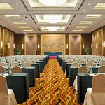 DoubleTree by Hilton Shanghai Pudong Foto