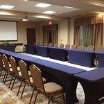 Hampton Inn & Suites Greensboro / Coliseum Area Foto