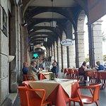 Cafe Roma - breakfast
