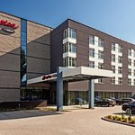 Hampton by Hilton Warsaw Airport Foto
