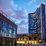 伊斯坦布爾波蒙第希爾頓飯店