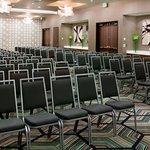Hampton Inn & Suites Denver Downtown-Convention Center Foto