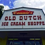 Bild från Cammie's Old Dutch Ice Cream