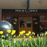 Φωτογραφία: Pinch of Spice