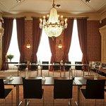 布魯日卡塞爾貝格大酒店
