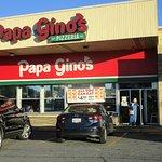Foto de Papa Gino's