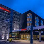 Photo of Hampton by Hilton Gdansk Airport