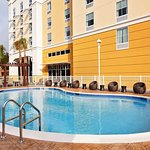 Photo of Hampton Inn & Suites - Orlando-North/Altamonte Springs