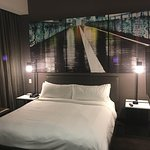New York Marriott at the Brooklyn Bridge Foto