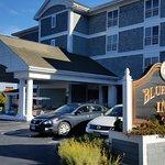 Bluenose Inn - A Bar Harbor Hotel Foto