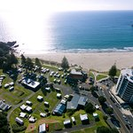 Mount Beachside Holiday Park