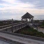Foto de Barrier Island Station - Duck