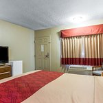 Econo Lodge Bishop Foto