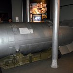 The National Atomic Testing Museum Foto