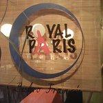 Royal Paris resmi