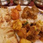 The best Indian food around!