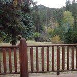 Castle Mountain Lodge Photo