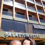 Photo of Paladium Hotel