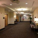 Photo de Hampton Inn Philadelphia Center City - Convention Center